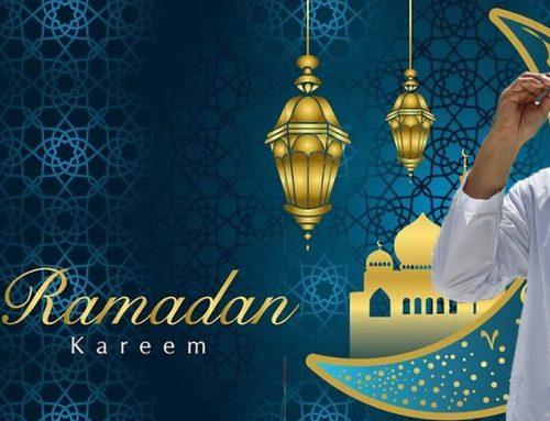 Ramadan confiné (Voir le communiqué CIMY)